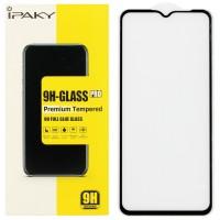 Защитное стекло iPaky для Realme C3 Full Glue 5D (6125)