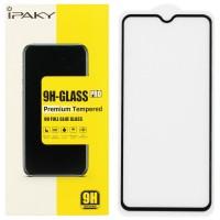 Защитное стекло iPaky для Realme XT Full Glue 5D (6127)