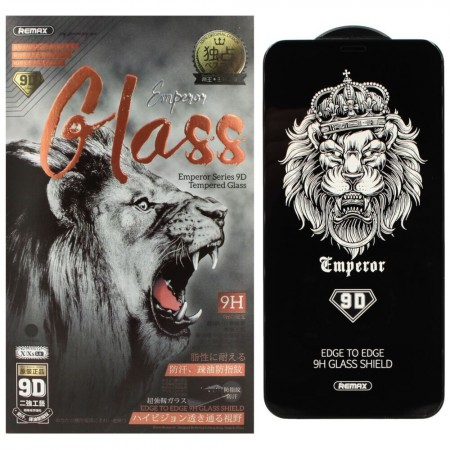 Защитное стекло Remax 9D для Apple iPhone Xr / 11 GL-27 (4870)
