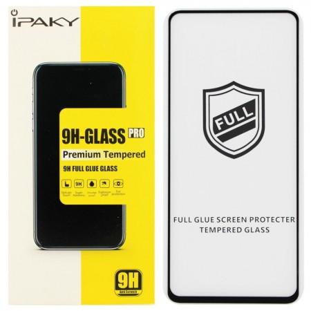 Защитное стекло iPaky для Xiaomi Redmi K30 / Poco F2 Pro 5D Full Glue (6038)