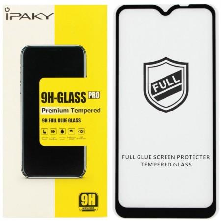 Защитное стекло iPaky для Samsung Galaxy A10s 5D Full Glue (5413)