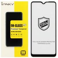 Защитное стекло iPaky для Samsung Galaxy A20s 5D Full Glue (5866)