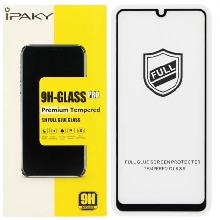 Защитное стекло iPaky для Samsung Galaxy A31 5D Full Glue (6238)