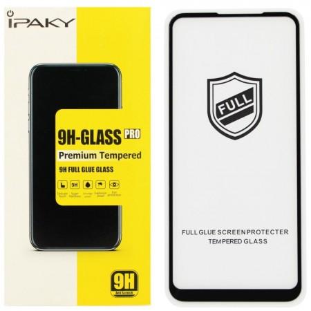 Защитное стекло iPaky для Samsung Galaxy M11 5D Full Glue (5992)