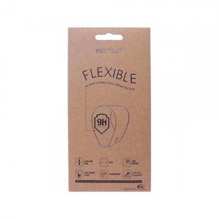 Гибкое защитное стекло BestSuit Flexible для Meizu Pro 7 Plus