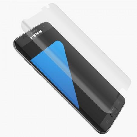 Защитная силиконовая пленка для Samsung S7 EDGE