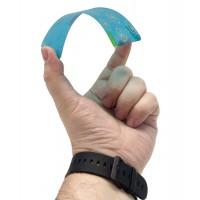 Гибкое защитное стекло BestSuit Flexible для Meizu M8c