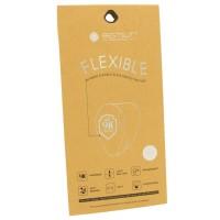 Гибкое защитное стекло BestSuit Flexible для Apple iPhone X