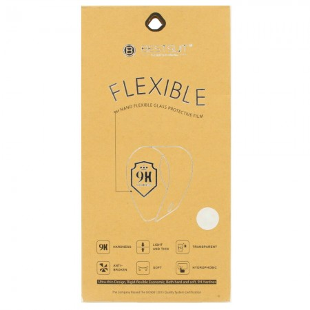 Гибкое защитное стекло BestSuit Flexible для Huawei P20 Pro