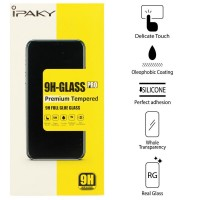 Защитное стекло IPAKY Full Glue для Samsung J5 2017 J530 GOLD (золотое)
