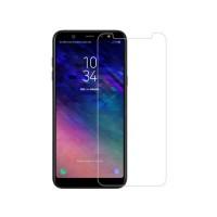 Защитное стекло для Samsung A6 2018 A600 прозрачное